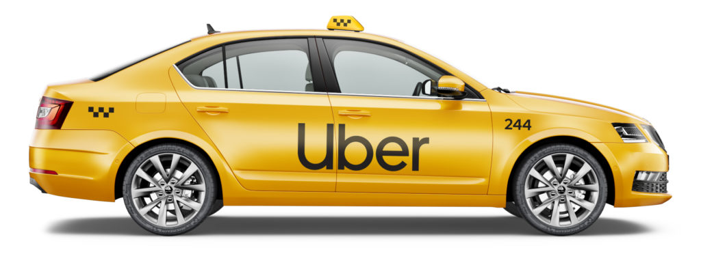 2019 Uber, Bolt (Taxify), Yandex Taxi promo codes